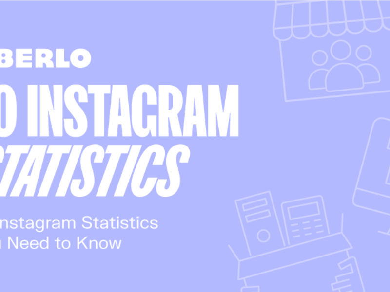 10 Instagram Stats Every Marketer Should Know in 2021 [Infographic]