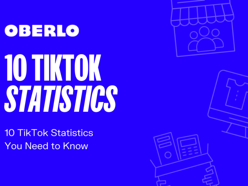 10 TikTok Statistics That You Need to Know in 2021 [Infographic]