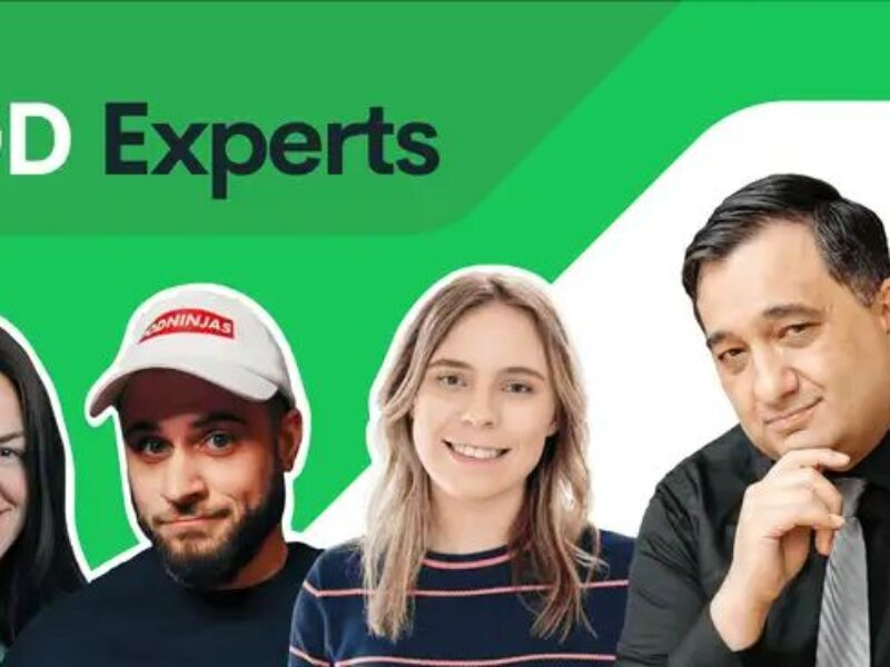 2021 predictions and advice from top POD experts